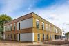Beratungsgebäude für soziale Dienste im Falkenhagener Feld (Foto: Ralf Salecker)