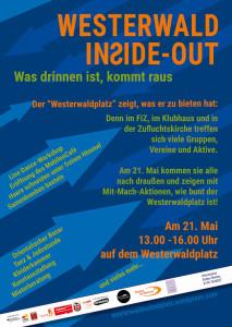 Westerwald: Inside Out, Was drinnen ist, kommt raus!