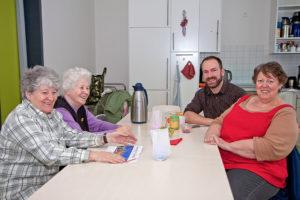 Netzwerk Senioren