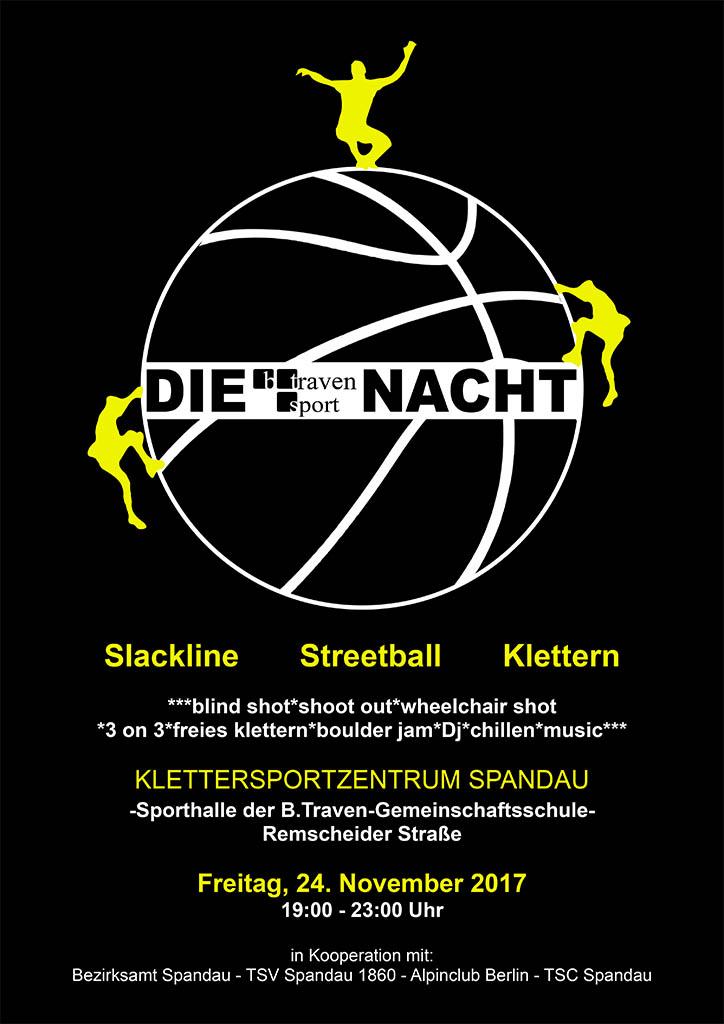 14. B.-Traven-Sport-Nacht