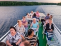 Bootstour der Spandauer Quartiersräte