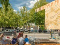 Lampenbau auf dem Westerwaldplatz (Foto: Ralf Salecker)