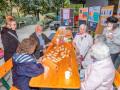 Quartiersratswahlen im Falkenhagener Feld Ost (Foto: www.salecker.info)