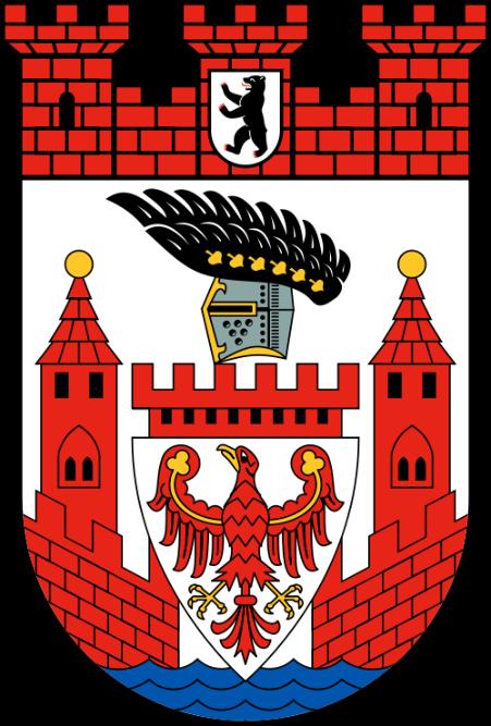 Spandau-Wappen