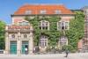 Stadtbibliothek Spandau (Foto: Ralf Salecker)