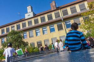 Abbau von Schuldistanz an der B.-Traven-Gemeinschaftsschule