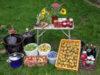 Gemeinsam gärtnern & genießen im Falkenhagener Feld