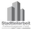 Logo StadtteilarbeitFF - Neue Freizeitgruppe im Falkenhagener Feld