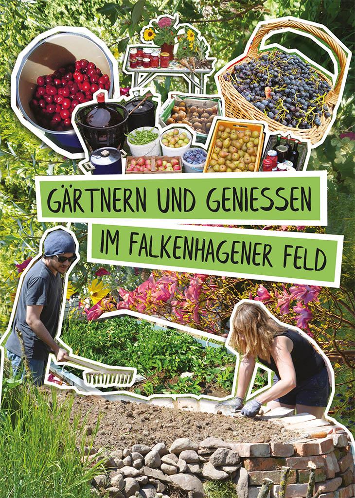 Gärtnern & Genießen im Falkenhagener Feld