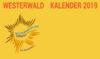 Wer hat noch Veranstaltungen/Informationen für den Westerwaldkalender