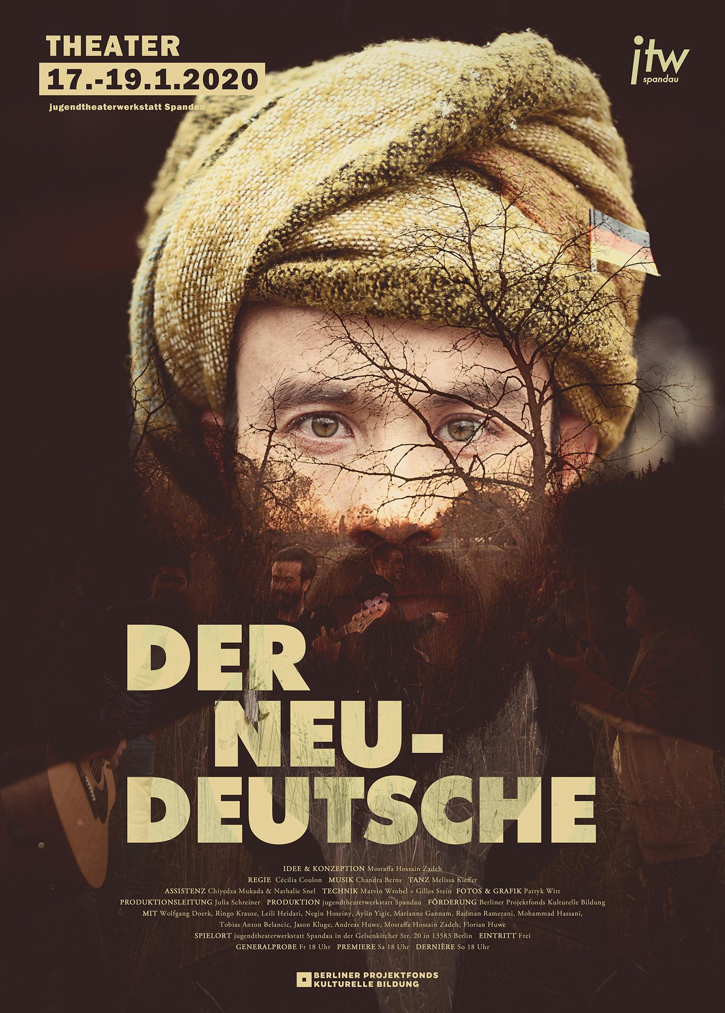 Der Neu-Deutsche