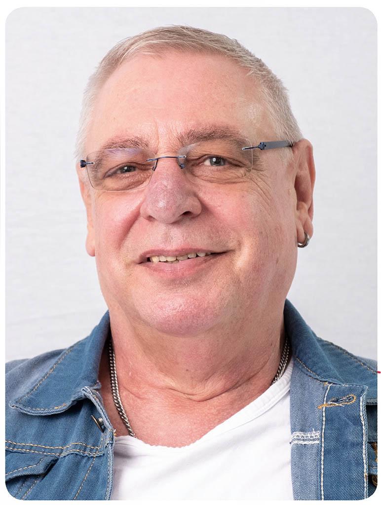 Hartmut Schneider (Foto: Ralf Salecker)