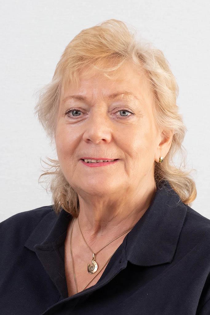 Elisabeth Stiller