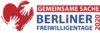 Gemeinsamen Sache – Berliner Freiwilligentage 2020