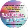 Jugendforum Spandau 2020