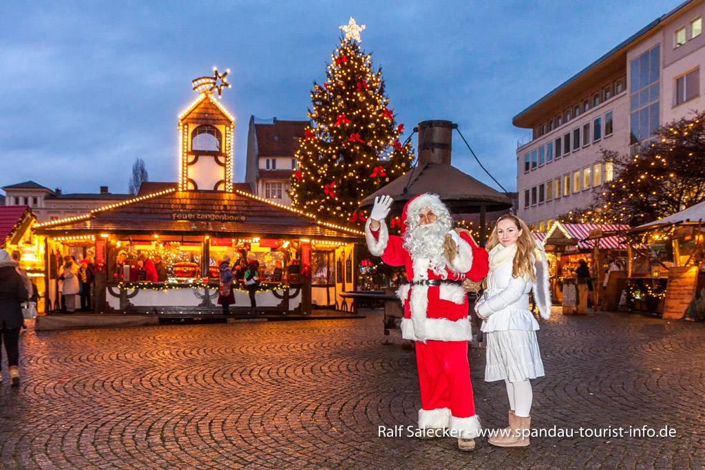 Hagen Weihnachtsmarkt 2021