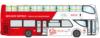 Der Impfbus des Berliner Senats (Bild: 2021 IG Design/Delzeit-Peters)
